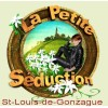Saint-Louis-de-Gonzague à La Petite Séduction 21 avril