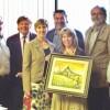 Linda Riach : 25 ans de service à la MRC de Beauharnois-Salaberry