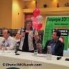 La campagne Centraide Sud-Ouest 2011 est lancée