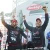 Nicolas Gendron et Jason Gramada gagnent le Berkley B1
