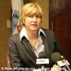 Nathalie Simon conférencière à l'Agora métropolitaine