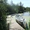 À découvrir : Réserve nationale de faune du lac Saint-François
