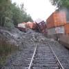 Le Bureau de la sécurité des transports publie son rapport sur le déraillement d'un train à Saint-Lazare