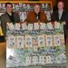 Campagne 2011 de Centraide Sud-Ouest 570 275 $ :)