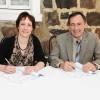 Première au Québec : Protocole d'entente entre les CSSS et les Carrefours Jeunesse-emploi