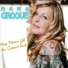 Mama Groove lance son 1er album  Valleyfield