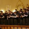 Après les Petits Chanteurs du Mont-Royal, l'orchestre de chambre I Musici à Châteauguay