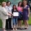 Concours Soulanges en familles – 1er prix à Julie-Pier Farmer