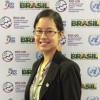 Anne Quach en direct de Rio+20, la Conférence des Nations Unies