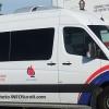 Bon succès de la collecte de sang du maire à Saint-Louis