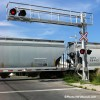 Un piéton blessé gravement par un train à Valleyfield