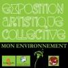 Exposition artistique collective sous le thème de l'Environnement