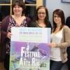 Coup d'envoi à Ste-Martine du Festival des Arts de la Rue