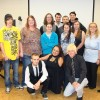Connexion Compétence – Les jeunes du Groupe Avenir présentent leur court métrage