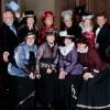 La Chorale des 150 ans de Beauharnois chante Noël