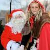 Fête de Noël et Parade du Père Noël à Beauharnois