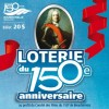 Lancement de la loterie du 150e anniversaire de Beauharnois