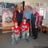Valleyfield hte du Championnat canadien Little League