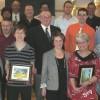Saint-Urbain-Premier honore ses bénévoles
