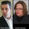 Lucie Charlebois et Stéphane Billette prennent du galon au PLQ