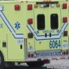 A30 – Accident grave impliquant 2 camions à Vaudreuil-Dorion