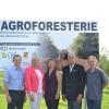 Projet d'agroforesterie unique dans Vaudreuil-Soulanges