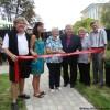 Un nouvel aménagement pour le centre d'action bénévole