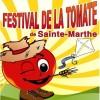 Ce dimanche 4e Festival de la Tomate de Sainte-Marthe