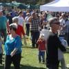 Près de 50 000 visiteurs au Festival des Couleurs de Rigaud