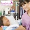 Un don de 1 000 $ pour la Fondation de l'Hôpital du Suroît