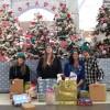 Grâce au Sapin du Petit Bonheur, 650 enfants recevront aussi des cadeaux à Noël