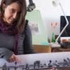 Place à la relève photographique avec Isabelle Parson