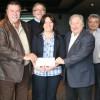 Développement social – La MRC appuie L'Antichambre 12-17