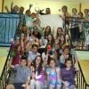 1 128 jeunes sensibilisés à la persévérance scolaire