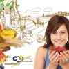 Le CLD du Haut-St-Laurent lance le Guide Gourmand 2014