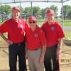 Baseball : l'équipe hôte prête pour le Championnat canadien