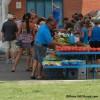 Le marché public accessible même les mardis et jeudis
