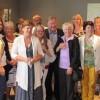 Une douzaine d'artistes exposent à la galerie d'art de la MRC