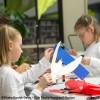 L'Art en joie, une activité familiale axée sur la créativité