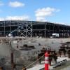 Ericsson dans Vaudreuil-Dorion : un chantier impressionnant