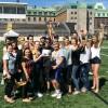 Bon succès pour le Défi de la Rentrée au Collège de Valleyfield