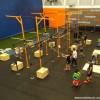 Le Centre Multisports inaugure son Gym PERFO