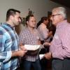 Beau succès pour l'événement Rencontrez un mentor