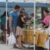 Volte-face dans le dossier des marchés d'été à Huntingdon