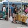 Une Foire Santé-Bien-être au Marché Fermier