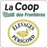 Entente commerciale entre la Coop des Frontières et Périgord