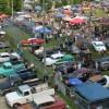Nouveau promoteur pour l'expo de voitures anciennes à Rigaud