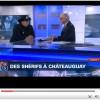 Les policiers Shérifs à Châteauguay – la Ville s'adresse à la CSST