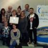 Des honneurs pour le Relais pour la vie de Vaudreuil-Soulanges