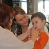 Influenza – la vaccination se poursuit partout dans la région